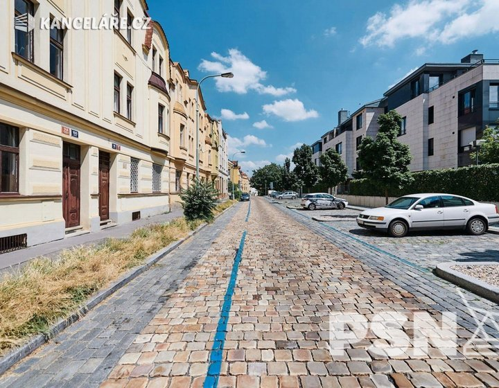 Rodinný dům k pronájmu - Na Petynce 33/17, Praha, 369 m² - foto 7