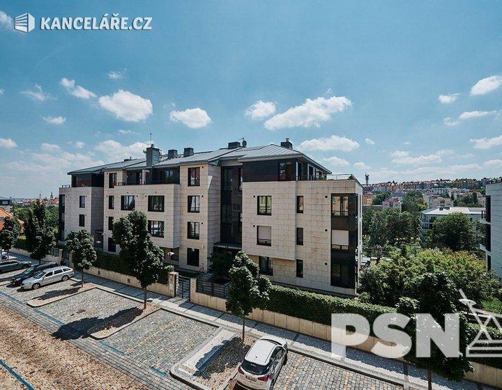 Rodinný dům k pronájmu - Na Petynce 33/17, Praha, 369 m² - foto 8