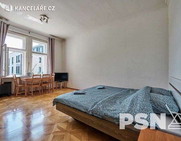 Rodinný dům k pronájmu - Na Petynce 33/17, Praha, 369 m²