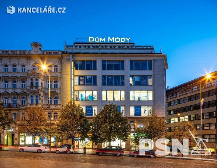 Obchodní prostory k pronájmu - Václavské náměstí 804/58, Praha, 570 m² - foto 4