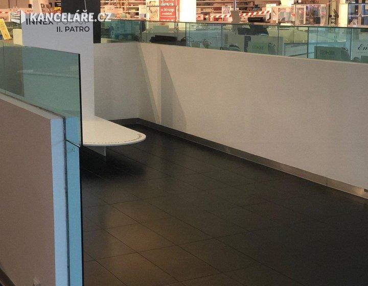 Obchodní prostory k pronájmu - náměstí Republiky 1077/2, Praha, 18 m² - foto 3