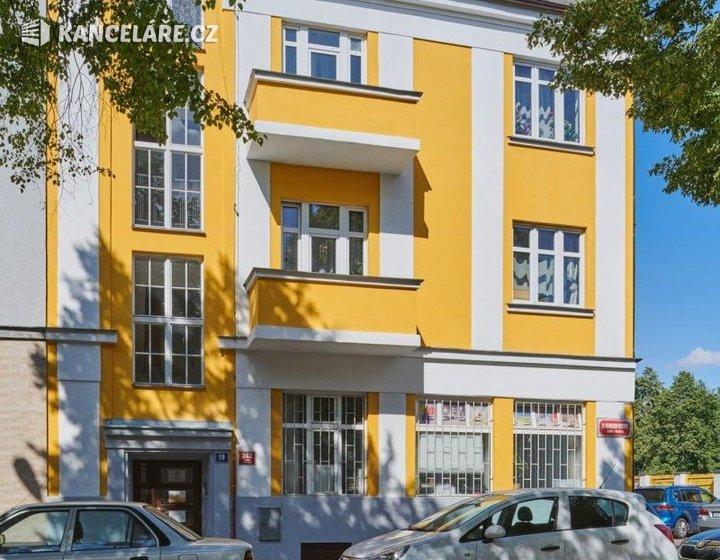 Kancelář k pronájmu - Za vokovickou vozovnou 362/19, Praha, 492 m² - foto 15