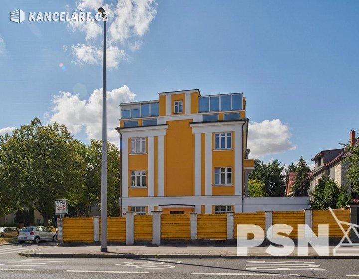 Kancelář k pronájmu - Za vokovickou vozovnou 362/19, Praha, 492 m² - foto 3