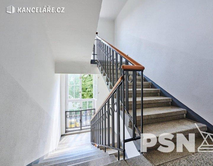 Kancelář k pronájmu - Za vokovickou vozovnou 362/19, Praha, 492 m² - foto 4