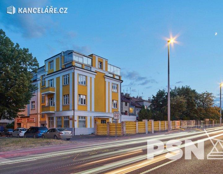 Kancelář k pronájmu - Za vokovickou vozovnou 362/19, Praha, 492 m² - foto 2