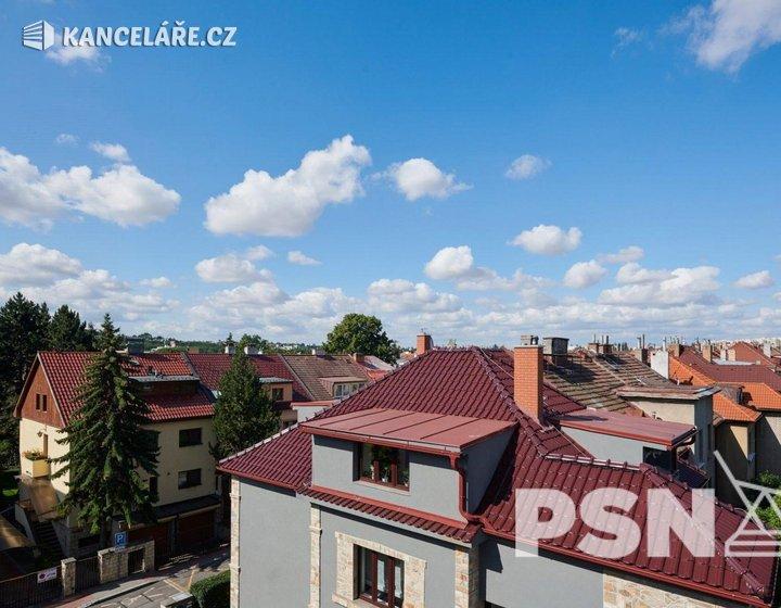 Kancelář k pronájmu - Za vokovickou vozovnou 362/19, Praha, 492 m² - foto 6