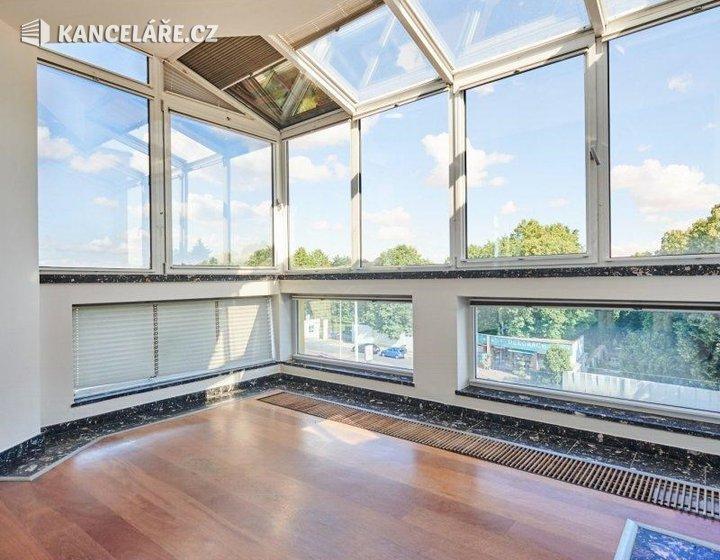 Kancelář k pronájmu - Za vokovickou vozovnou 362/19, Praha, 492 m² - foto 10
