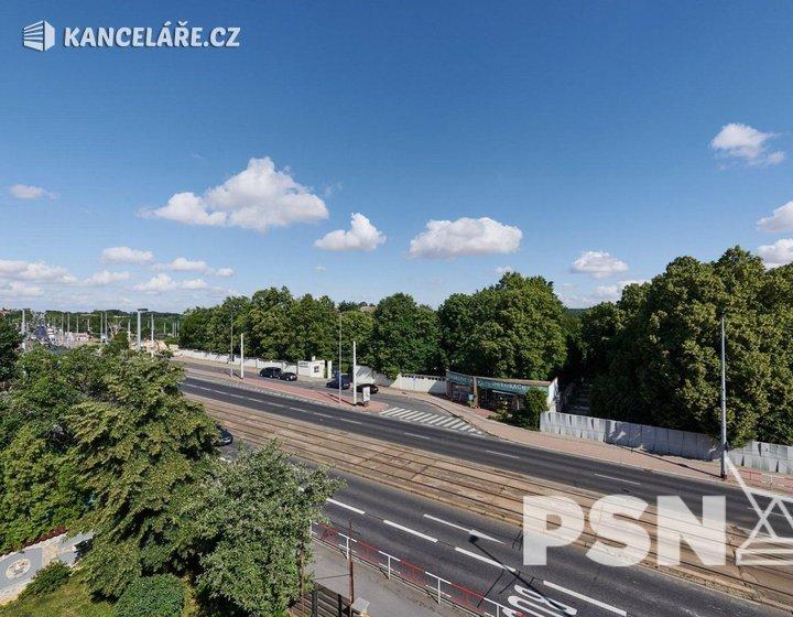 Kancelář k pronájmu - Za vokovickou vozovnou 362/19, Praha, 492 m² - foto 5