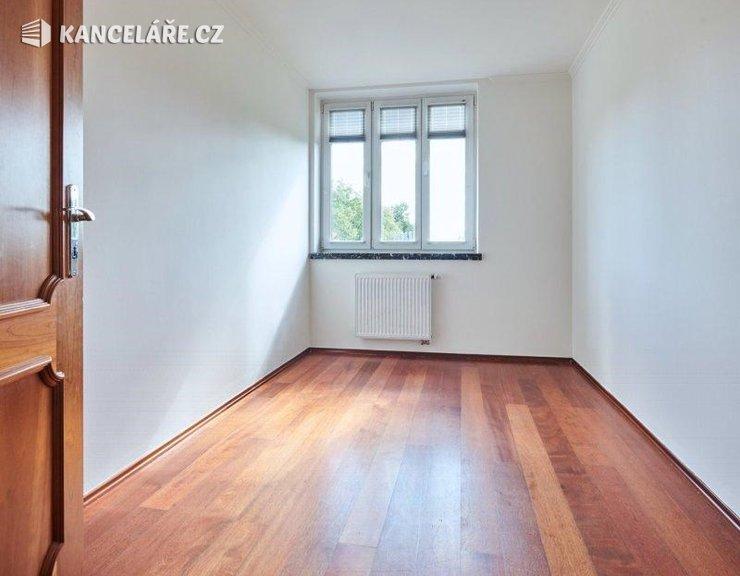 Kancelář k pronájmu - Za vokovickou vozovnou 362/19, Praha, 492 m²