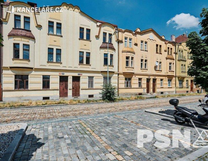 Kancelář k pronájmu - Na Petynce 33/17, Praha, 369 m² - foto 4