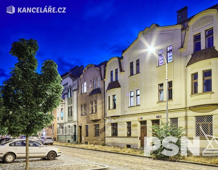 Kancelář k pronájmu - Na Petynce 33/17, Praha, 369 m²