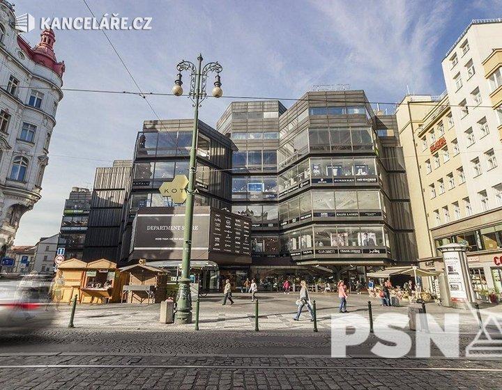 Obchodní prostory k pronájmu - náměstí Republiky 655/9, Praha, 14 m² - foto 3