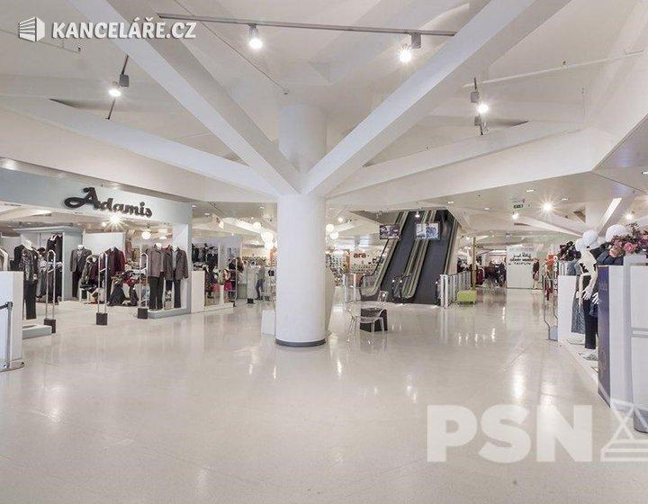 Obchodní prostory k pronájmu - náměstí Republiky 655/9, Praha, 1 100 m² - foto 5