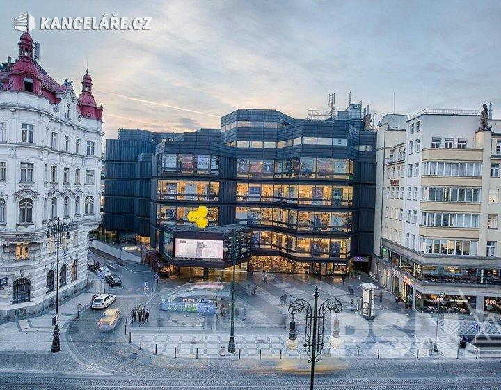 Obchodní prostory k pronájmu - náměstí Republiky 655/9, Praha, 20 m² - foto 1