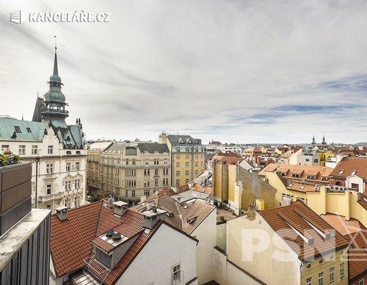 Obchodní prostory k pronájmu - náměstí Republiky 655/9, Praha, 20 m² - foto 4
