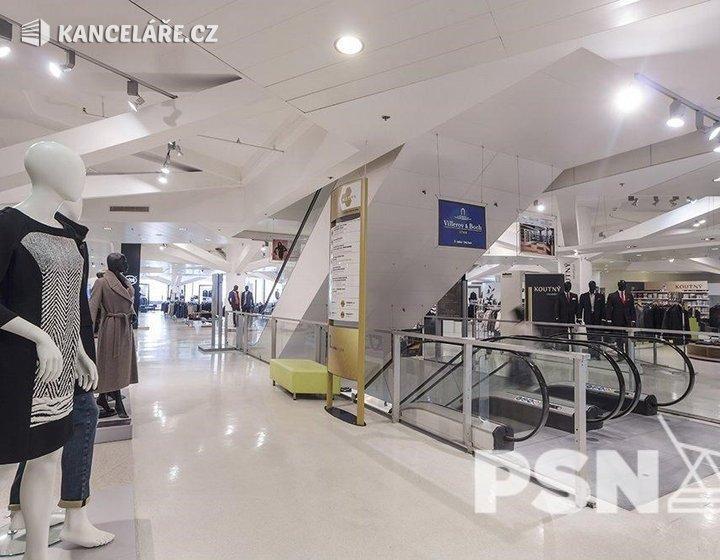 Obchodní prostory k pronájmu - náměstí Republiky 655/9, Praha, 200 m² - foto 5