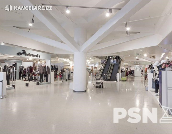 Obchodní prostory k pronájmu - náměstí Republiky 655/9, Praha, 350 m² - foto 5