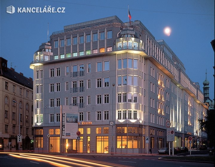 Coworking - Klimentská 1216/46, Praha - Nové Město, 5 m² - foto 1