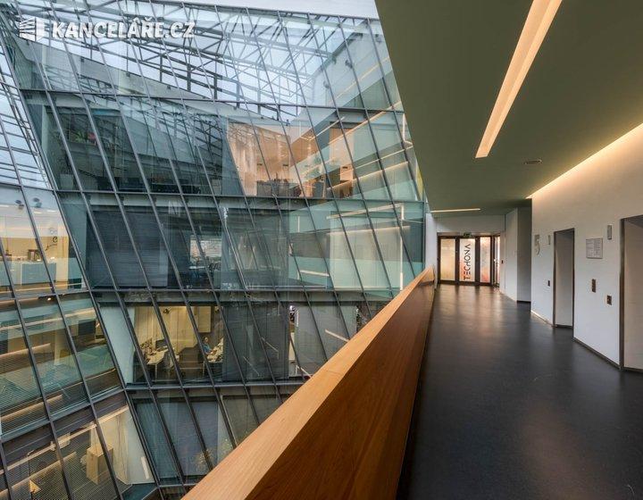 Kancelář k pronájmu - Vyskočilova 1461/2a, Praha - Michle, 585 m² - foto 10