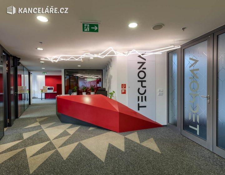 Kancelář k pronájmu - Vyskočilova 1461/2a, Praha - Michle, 379 m² - foto 7