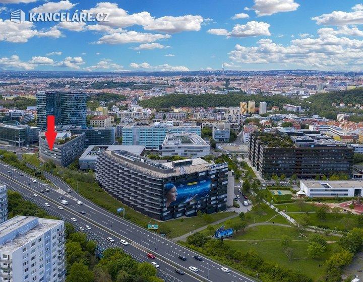 Kancelář k pronájmu - Vyskočilova 1461/2a, Praha - Michle, 585 m² - foto 3