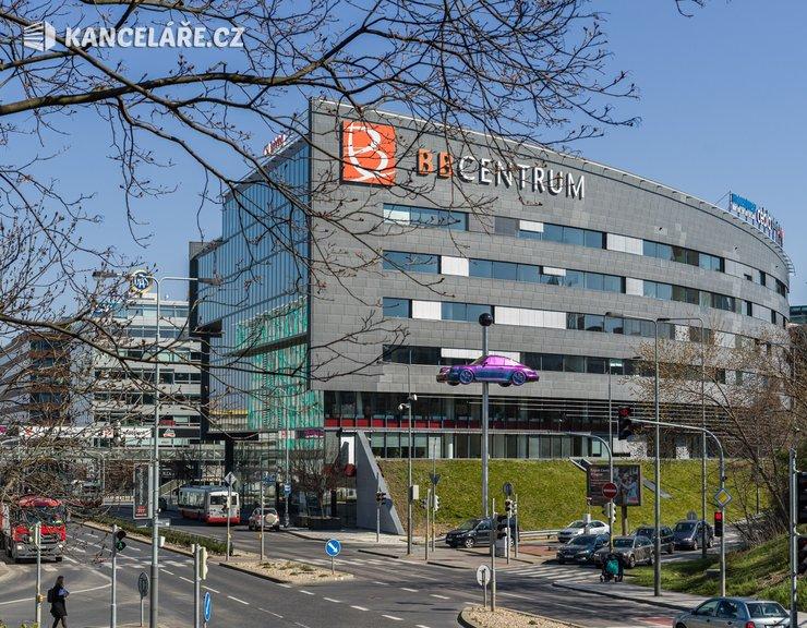 Kancelář k pronájmu - Vyskočilova 1461/2a, Praha - Michle, 379 m²