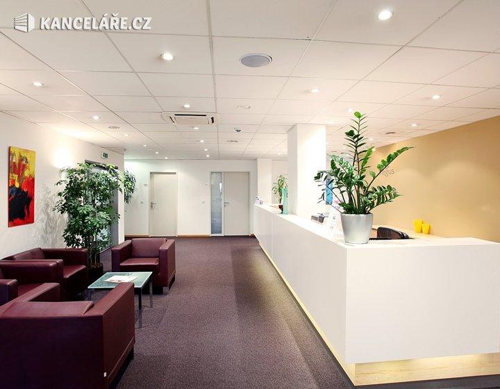 Kancelář k pronájmu - Klimentská 1216/46, Praha - Nové Město, 50 m² - foto 1