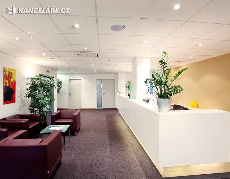 Kancelář k pronájmu - Klimentská 1216/46, Praha - Nové Město, 50 m²