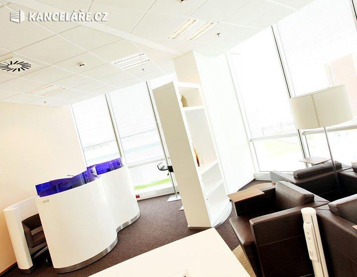 Kancelář k pronájmu - Na strži 1702/65, Praha - Nusle, 50 m² - foto 1