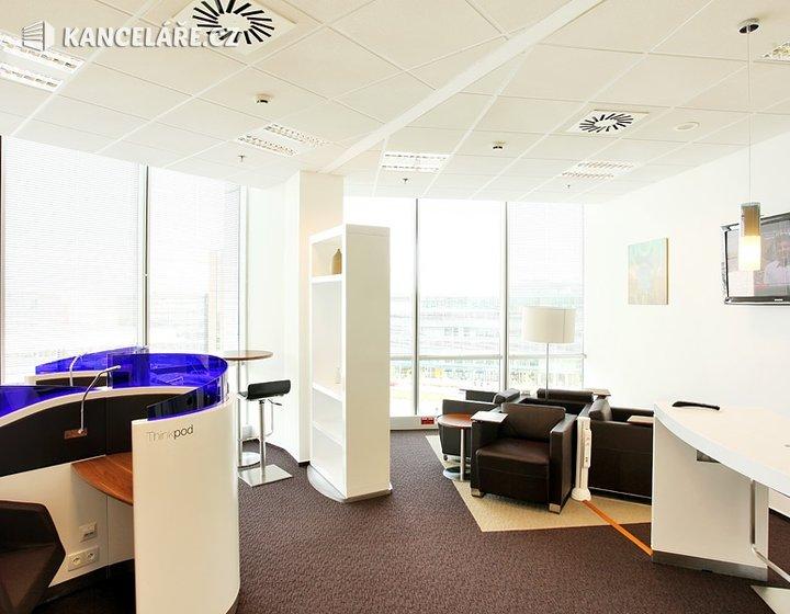 Kancelář k pronájmu - Na strži 1702/65, Praha - Nusle, 50 m² - foto 2
