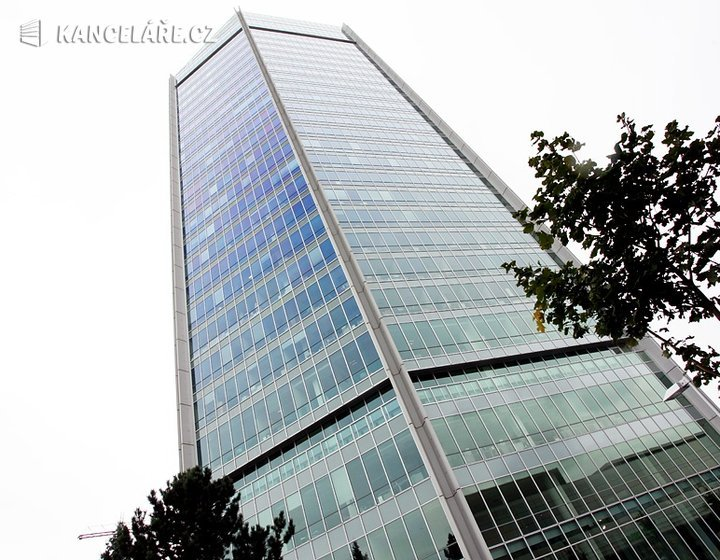 Kancelář k pronájmu - Na strži 1702/65, Praha - Nusle, 50 m² - foto 8