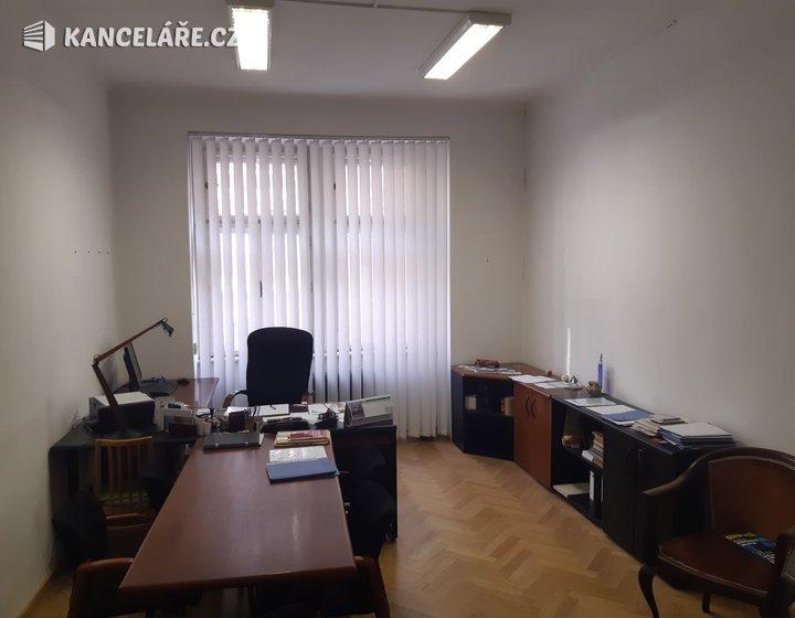 Kancelář k pronájmu - Kořenského 1025/7, Praha - Smíchov, 37 m² - foto 3