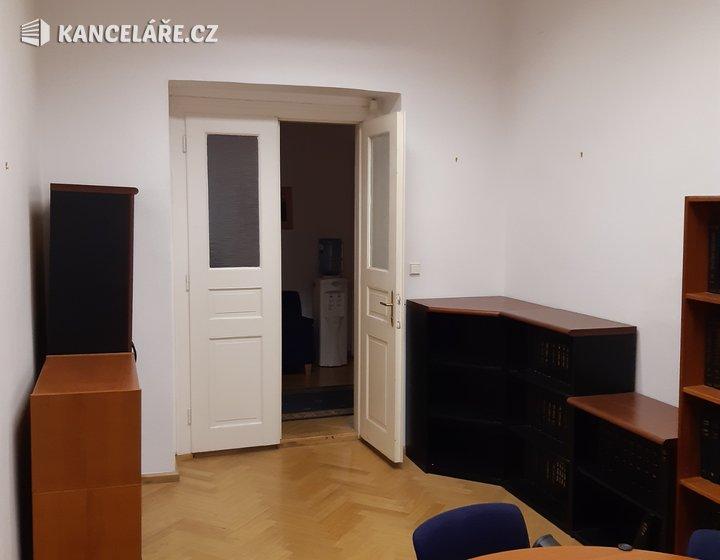 Kancelář k pronájmu - Kořenského 1025/7, Praha - Smíchov, 37 m² - foto 2