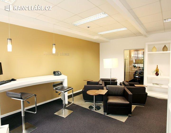 Kancelář k pronájmu - Klimentská 1216/46, Praha - Nové Město, 20 m² - foto 1
