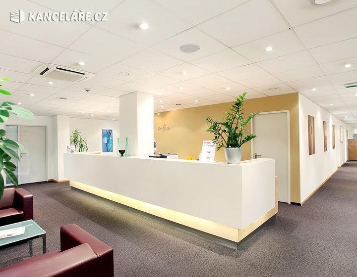 Kancelář k pronájmu - Klimentská 1216/46, Praha - Nové Město, 20 m² - foto 2