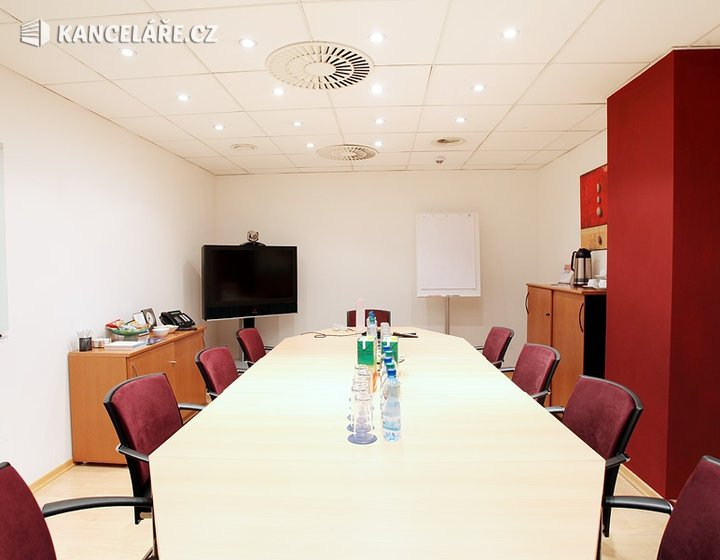 Kancelář k pronájmu - Klimentská 1216/46, Praha - Nové Město, 20 m² - foto 7