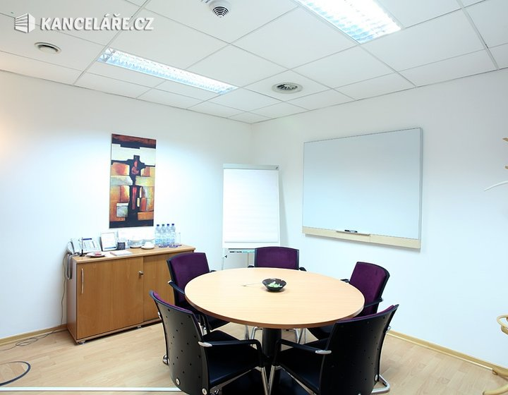 Kancelář k pronájmu - Klimentská 1216/46, Praha - Nové Město, 20 m² - foto 3