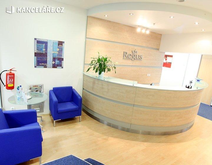 Kancelář k pronájmu - Na strži 1702/65, Praha - Nusle, 20 m² - foto 2