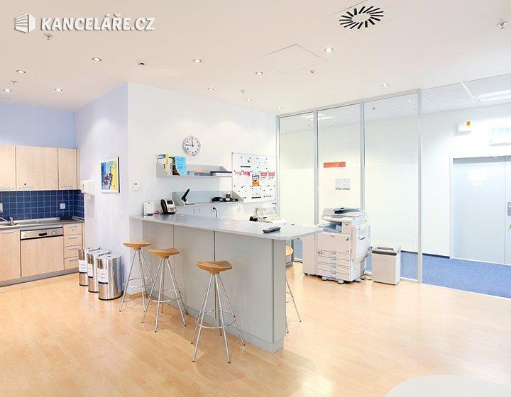 Kancelář k pronájmu - Na strži 1702/65, Praha - Nusle, 20 m² - foto 4