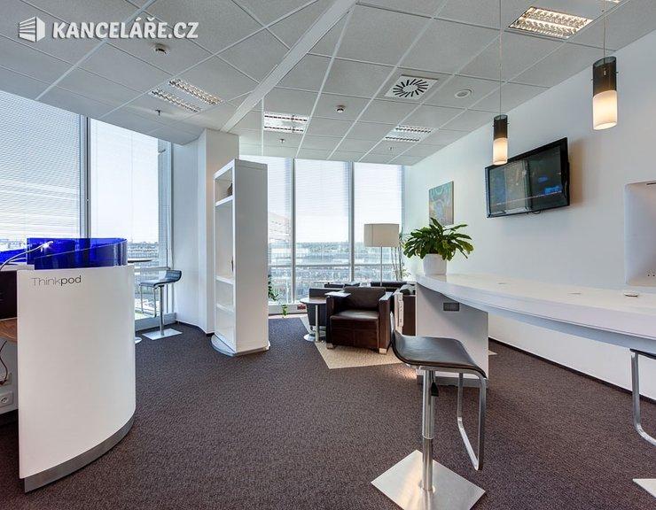 Kancelář k pronájmu - Na strži 1702/65, Praha - Nusle, 20 m²
