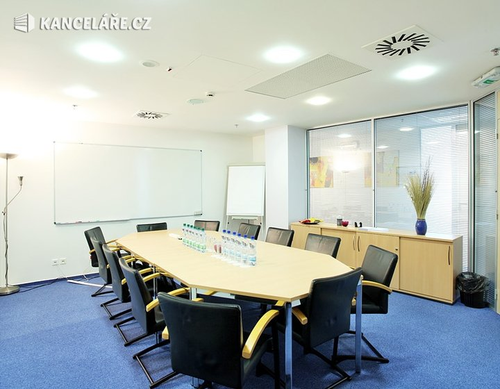 Kancelář k pronájmu - Na strži 1702/65, Praha - Nusle, 30 m² - foto 5
