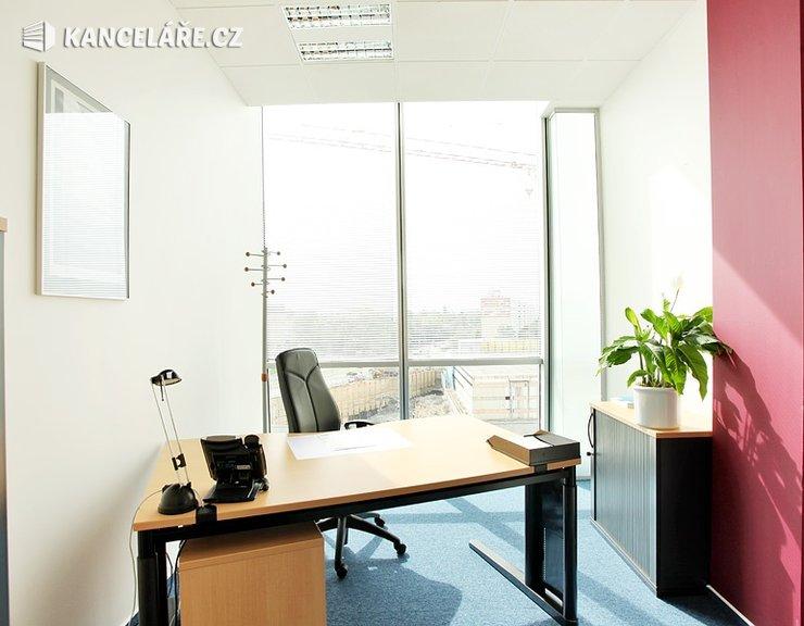 Kancelář k pronájmu - Na strži 1702/65, Praha - Nusle, 50 m²