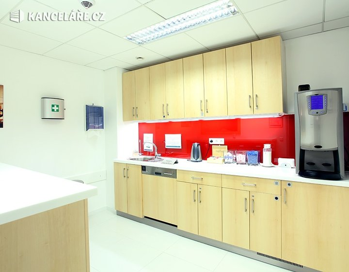 Kancelář k pronájmu - Klimentská 1216/46, Praha - Nové Město, 30 m² - foto 4