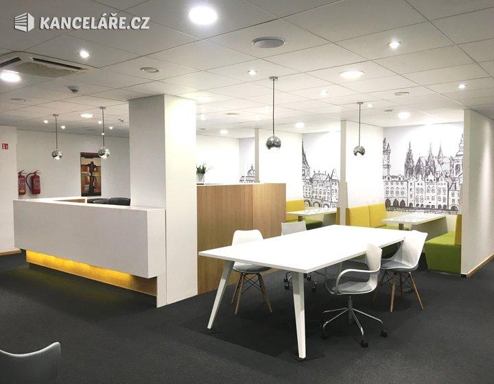 Kancelář k pronájmu - Klimentská 1216/46, Praha - Nové Město, 30 m² - foto 3