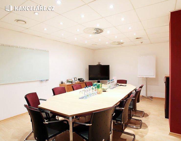 Kancelář k pronájmu - Klimentská 1216/46, Praha - Nové Město, 30 m²