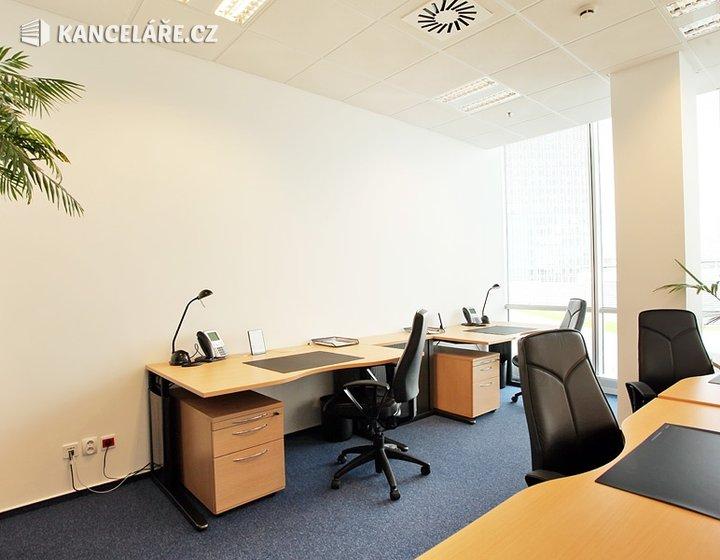 Kancelář k pronájmu - Na strži 1702/65, Praha - Nusle, 90 m² - foto 1