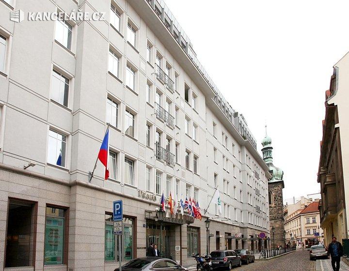 Kancelář k pronájmu - Klimentská 1216/46, Praha - Nové Město, 50 m² - foto 9