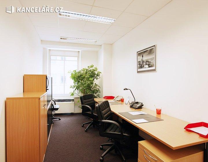 Kancelář k pronájmu - Klimentská 1216/46, Praha - Nové Město, 50 m² - foto 2