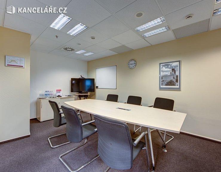 Kancelář k pronájmu - Na strži 1702/65, Praha - Nusle, 120 m²