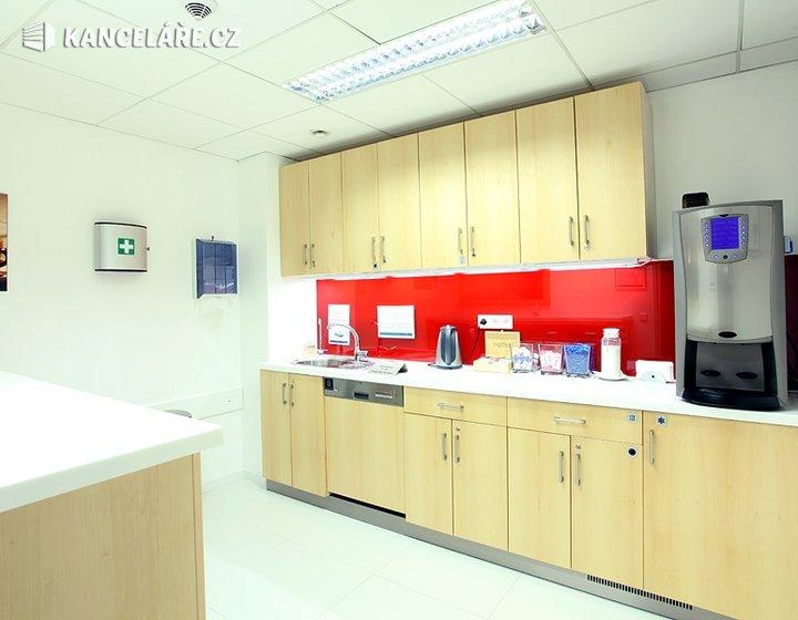 Kancelář k pronájmu - Klimentská 1216/46, Praha - Nové Město, 90 m² - foto 5